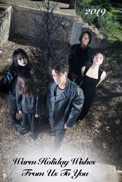 merry christmas from austin mod house 2019