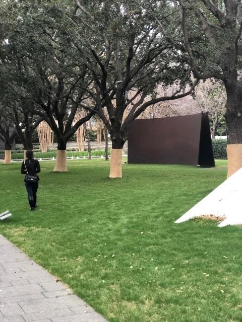 nasher sculpture dallas art