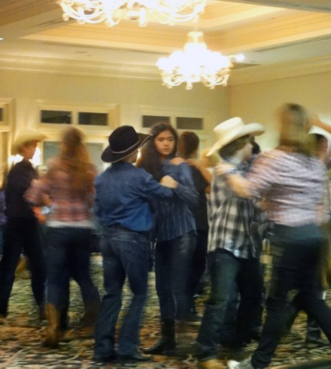 junior assembly country western party austin cotillion