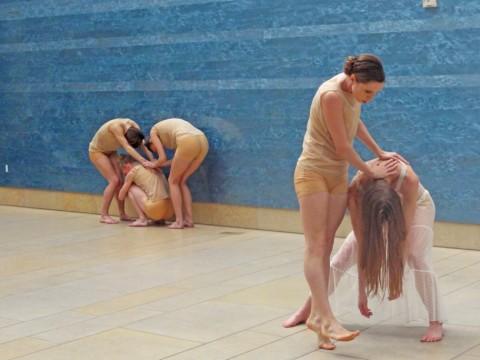 blanton ballet austin