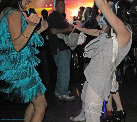 carnaval austin 2013 dancers