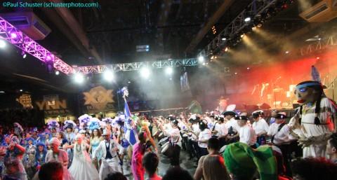 carnaval austin 2013