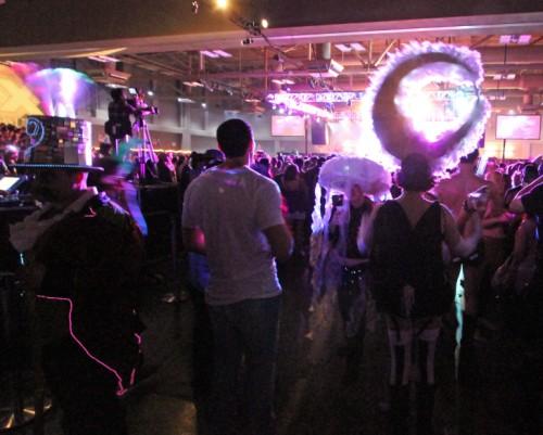 carnival austin 2013