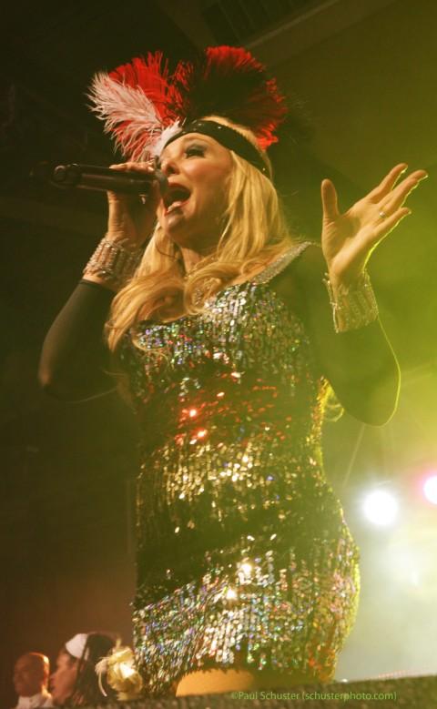 austin carnaval 2013 singer