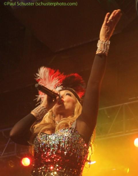 austin carnaval 2013 performer