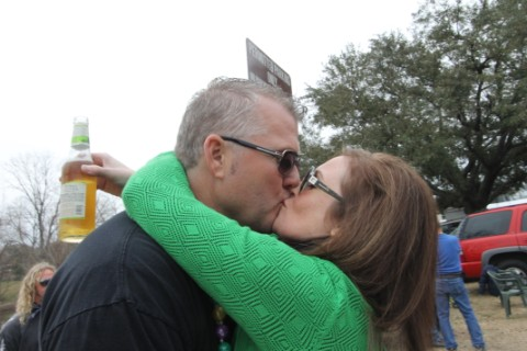 big john and cammie space #83 mardi gras