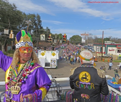scot's all american cycle mardi gras