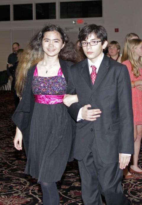 austin junior assembly cotillion