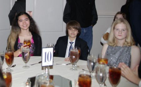 austin country club dinner junior assembly cotillion 2013