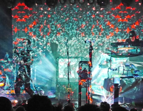 nivek ogre skinny puppy dallas
