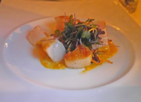 french room dallas scallops