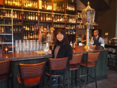 peche' austin absinthe bar