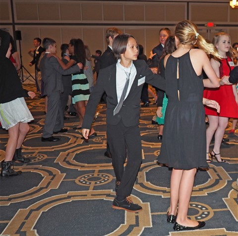 cotillion dance 2015 junior assembly austin