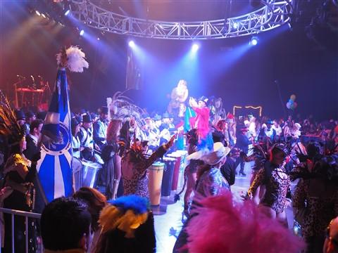 carnaval austin 2015