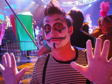 carnaval brasieiro austin 2015 mime