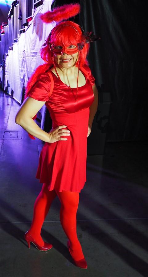 carnaval brasileiro austin 2015 red angel