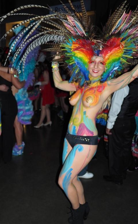 carnaval brasileiro body painting 2015 austin