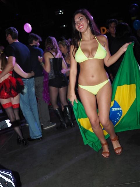 carnaval brasileiro austin 2015 brazil flag