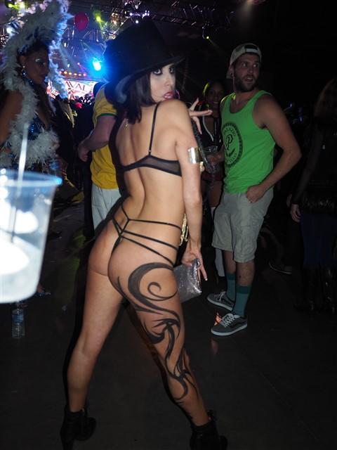 Carnaval Brasileiro Austin 2015 The End