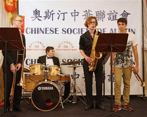 westlake high school austin jazz