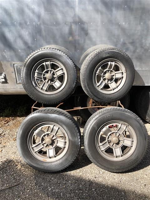FPS Italian 2002tii wheels F.P.S. BMW