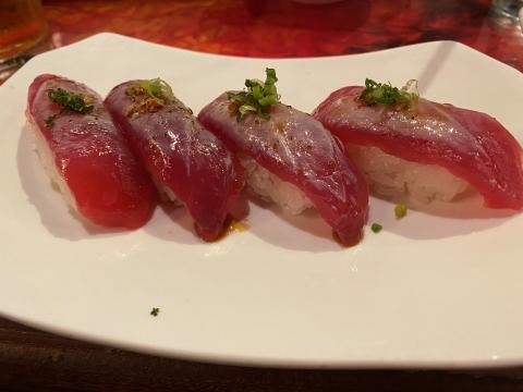chinatown westlake sushi chef jorge
