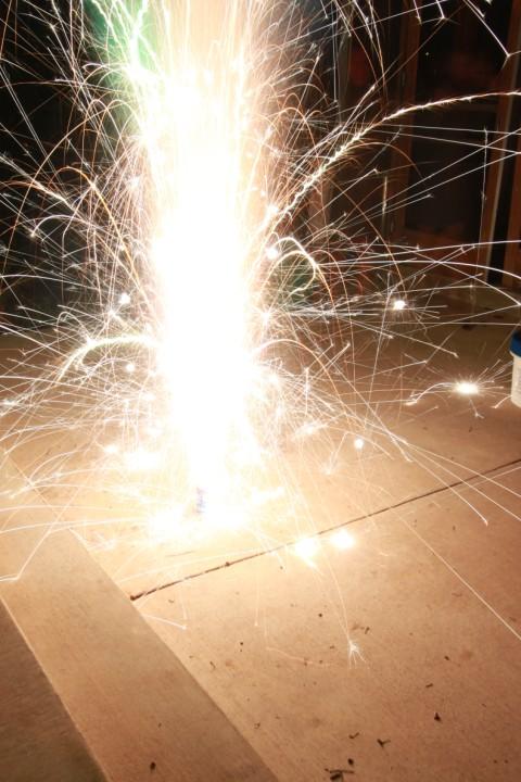 fireworks austin 2011/2012