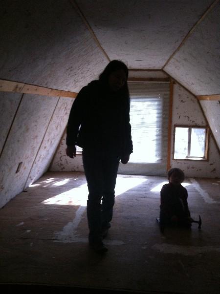 wimberley cabin barn loft