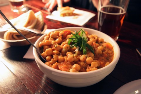 chana masala whip in austin