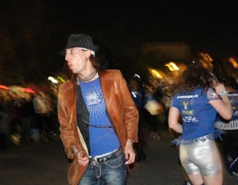 austin samba school carnaval