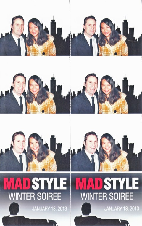 mad style winter soiree austin