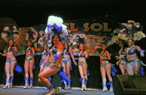samba school dance austin carnaval 2013