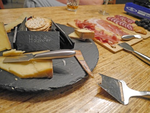 rolf beeler cheese board