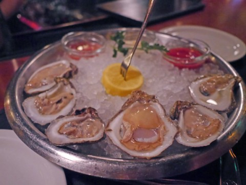 austin happy hour oysters eddie v's