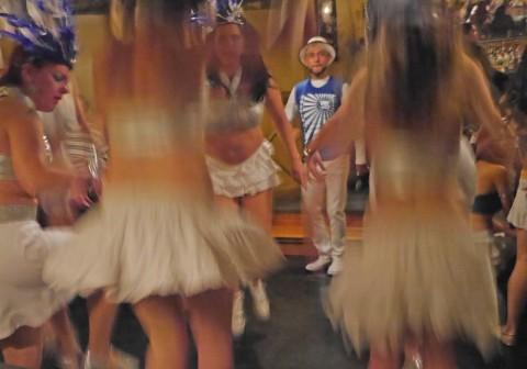 austin samba school party 2014