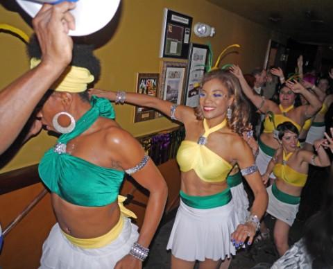 austin samba school carnaval brasileiro pre party speakeasy