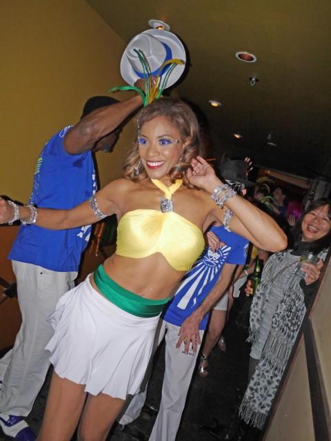 austin carnaval brasileiro samba school pre party 2014