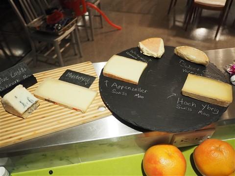 mystery cheese from molto formaggio dallas