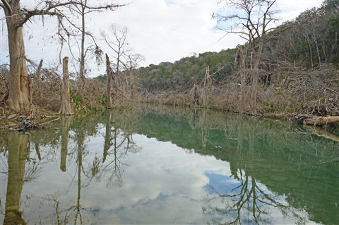 wimberley blanco river january 2016