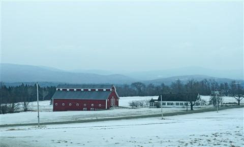 vermont farm greensboro