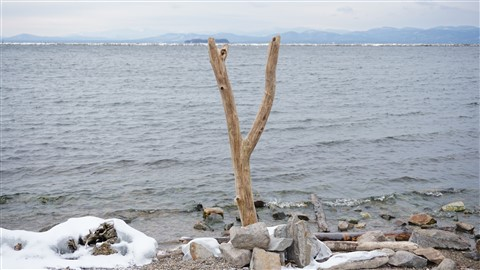 lake champlain burlington, vt