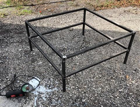 metal table furniture fabrication west lake hills tx 78746