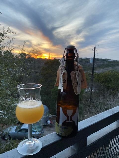 celestial beerworks mount olympus