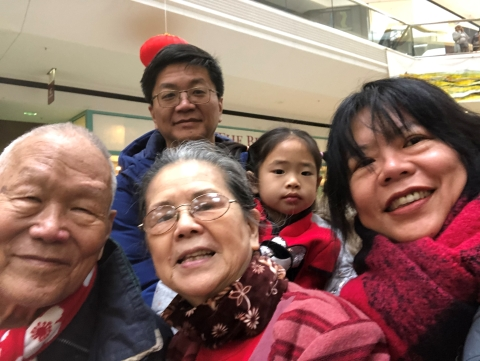 lake forest mall chinese new year 2020