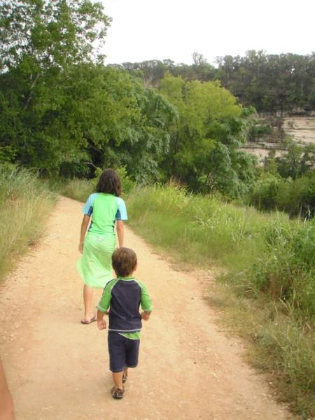 greenbelt at lost creek