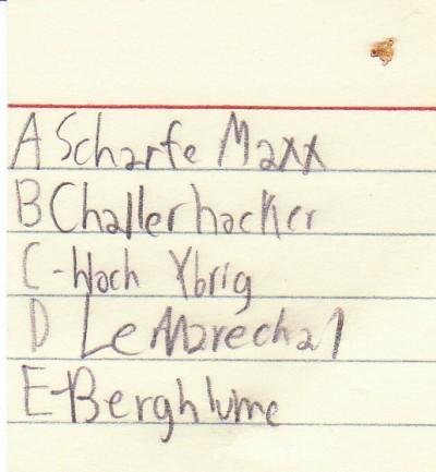 alpine cheese competition results 2012 challerhocker scharfe maxx
