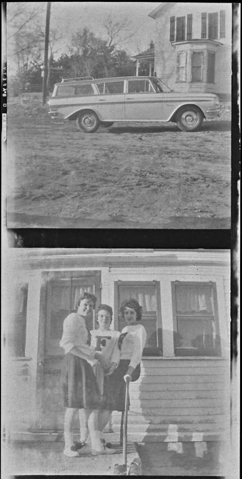 beaver crossing nebraska farm house 1950's