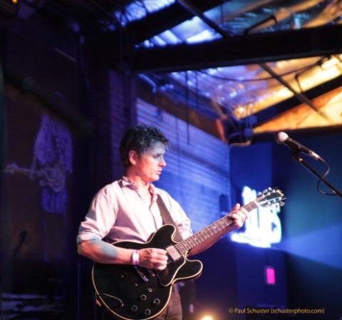 dean wareham guitar galaxie 500 luna g500 antone's austin tx 2012