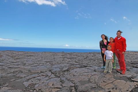 schuster on lava