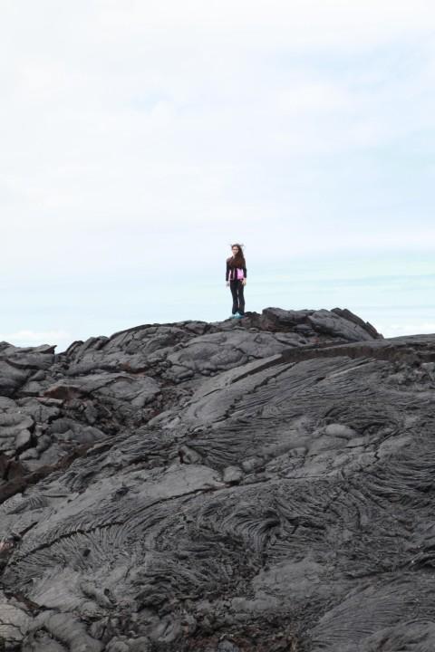 lava hills